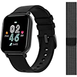 Smart Watch,Fitness Tracker with Heart Rate...