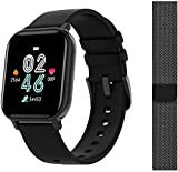 Best Fitness Smart Watches - AMATAGE Smart Watch for Women, Fitness Tracker Review