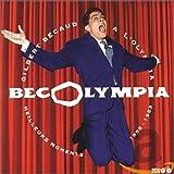 Songtexte von Gilbert Bécaud - BecOlympia : Meilleurs moments à l'Olympia 1955-1983