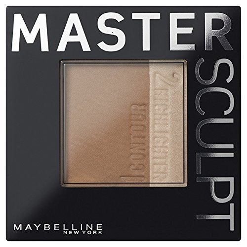 Maybelline Face Master Sculpt 01 Light/Medium