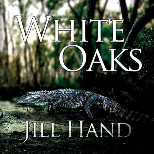 White Oaks audiobook cover art