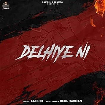 Delhiye Ni