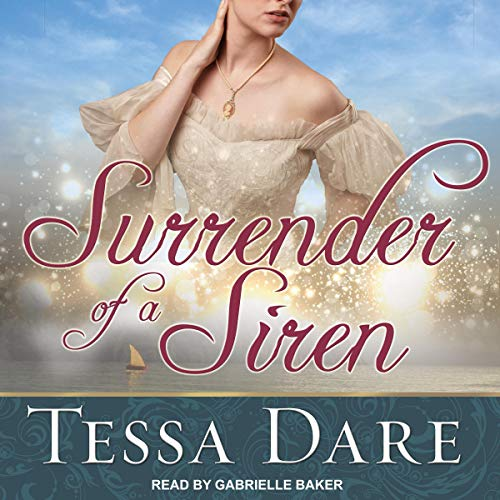 Surrender of a Siren Titelbild