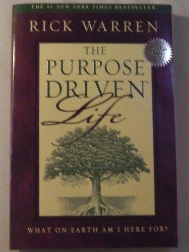 Purpose-driven(r) Life Frinton Church Edition
