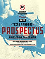 Texas Rangers 2020: A Baseball Companion