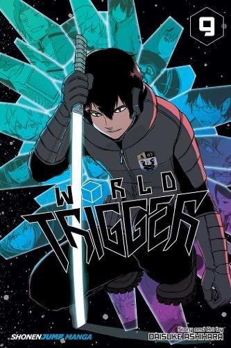 World Trigger Volume 9