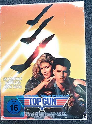 Top Gun (limitierte Tape Edition/VHS-Style) Blu-ray