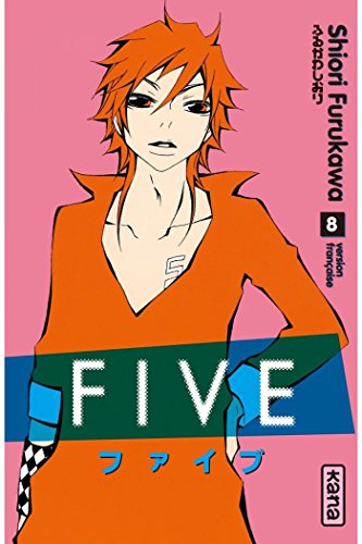 Five - Tome 8