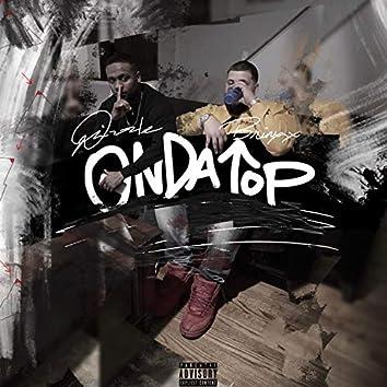 On Da Top (feat. Brinxx Dame)