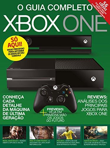O Guia Completo do Xbox One