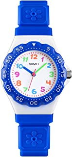 Kids Watches for Girls Boys - CakCity Waterproof Cute...