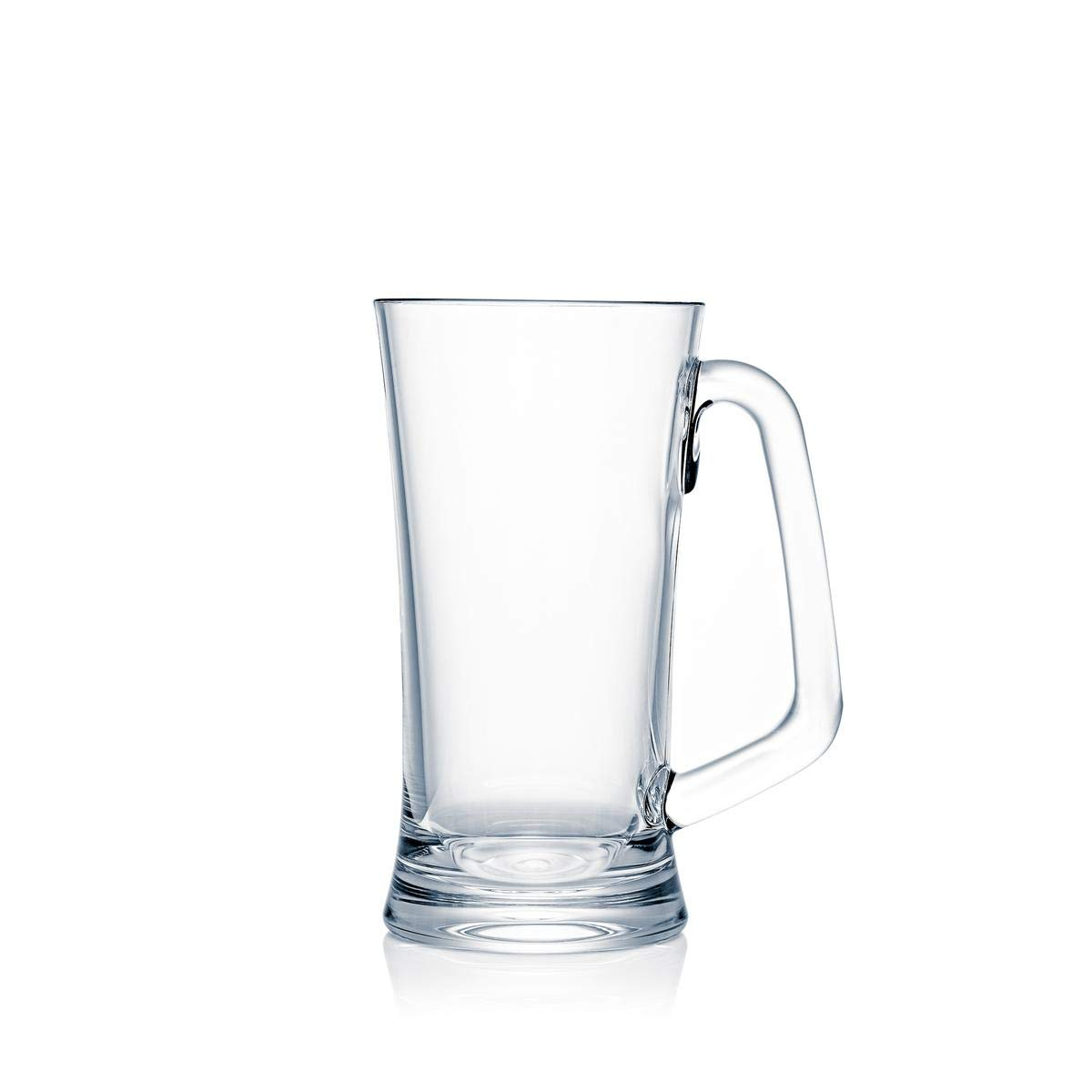 Strahl 40350 Design+Contemporary 17-oz Ranking Fashion TOP9 Beer of Set 4 Mug
