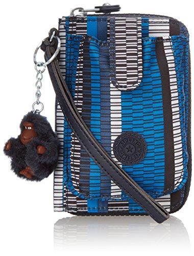 Kipling Pattie A, Blue, One Size
