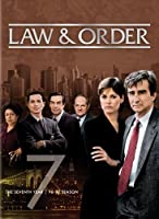 Law & Order: Seventh Year [DVD] [Import]