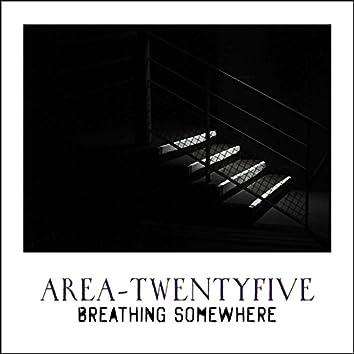 Breathing Somewhere