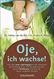 Cover Buch Oje ich wachse
