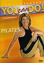 Leslie Sansone - You Can Do Pilates
