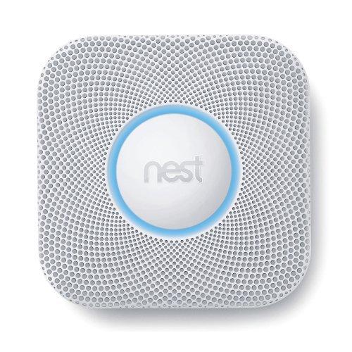 Nest Protect &S2003BW Rauch- und Kohlenmonoxidmelder