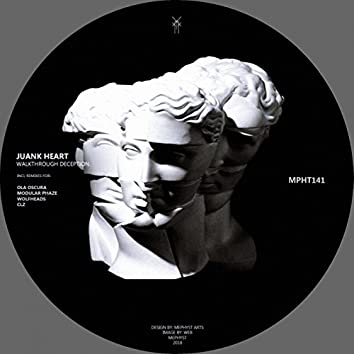 Walkthrough Deception EP [Incl Remixes]