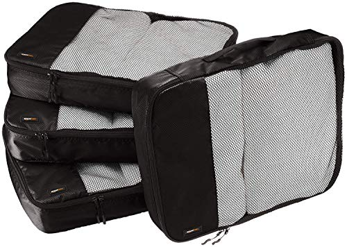 AmazonBasics Travel Accessories - Best Reviews Tips