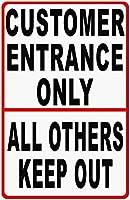 このエリアの伝説のガラガラヘビとグラフィック メタルポスタレトロなポスタ安全標識壁パネル ティンサイン注意看板壁掛けプレート警告サイン絵図ショップ食料品ショッピングモールパーキングバークラブカフェレストラントイレ公共の場ギフト