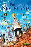 The Promised Neverland 9 - NORMA EDITORIAL, S.A. - 27/09/2019