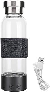 Qiterr Bouteille d'eau de 480ml Ionizer, Bouteille Riche de générateur de l'eau d'électrolyseur d'électrolyse de la Tasse ...