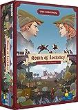 Rio Grande Games Robin of Locksley