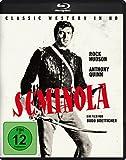 Seminola (Classic Western in HD) [Blu-ray] - Rock Hudson