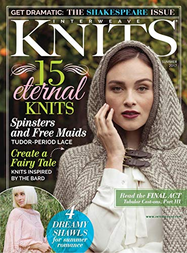 Interweave Knits (English Edition)