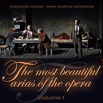 Puccini: Nessun Dorma - The Most Beautiful Arias of the Opera