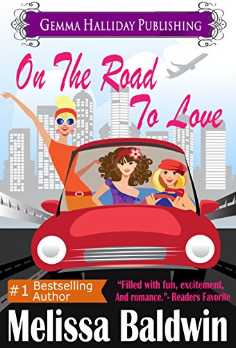 On the Road to Love (Love in The City Series Book 1) (English Edition)