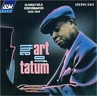 Art of Tatum by Art Tatum
