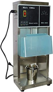 Commercial Electric Auto Blizzard Ice Cream Machine Maker Shaker Blender