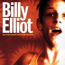 Billy Elliot (2000 Film) Soundtrack edition (2000) Audio CD