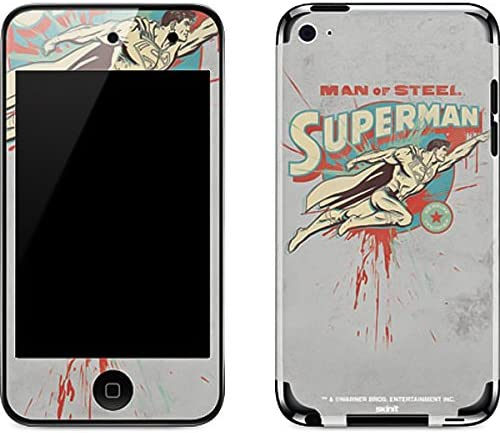 Skinit Decal Skin for iPod Touch Officially 4th Factory outlet Gen ...