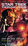 Terok Nor: Day of the Vipers (Star Trek: Deep Space Nine)