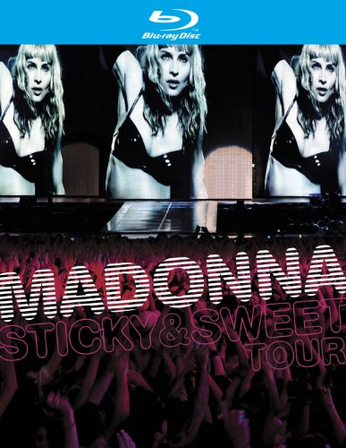 The Sticky & Sweet Tour (Blu-Ray)