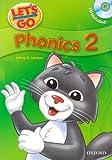 Let's Go Phonics 2