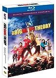 The Big Bang Theory Temporada 5 Blu-Ray [Blu-ray]