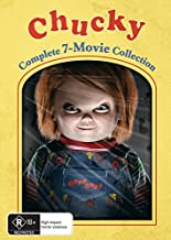Chucky: Complete 7-Movie Collection (DVD)
