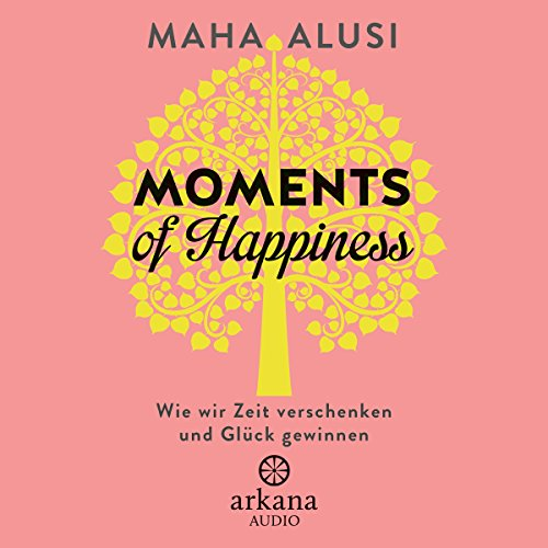 Moments of Happiness Titelbild