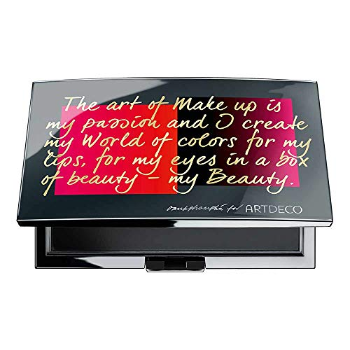 ARTDECO Beauty Box Magnum Limited Edition, Magnetische Make-up Palette, nachfüllbar, Limited Edition