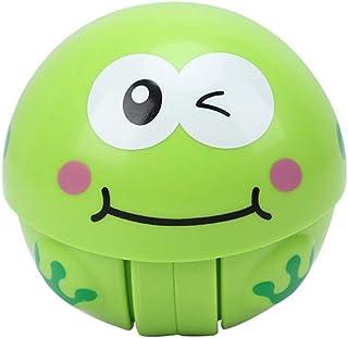 Anniston Kids Toys, Cartoon Animal Hand Grip Shake Ball Baby Rattle Bell Tumbler Developmental Toy Baby Toys Perfect Fun T...