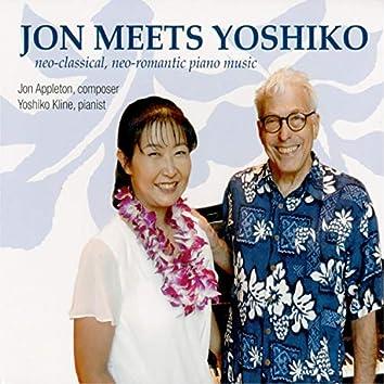 Jon Meets Yoshiko