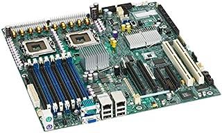Intel Xeon Dual core Support, SAS, Dual LGA 771, motherboard - S5000PSLSASR