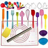 10 Best Kitchen Scrapers Utensils