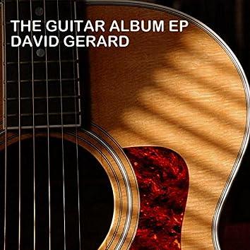 The Guitar Album EP
