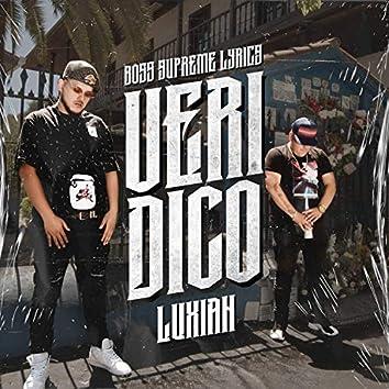 Verídico (feat. Luxian)