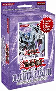 yugioh gx booster packs